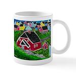 Chapen in Greenland Mug