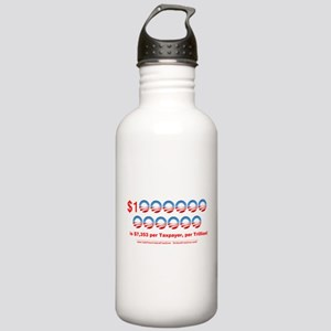 Trillion Dollar Stainless Water Bottle 1.0L