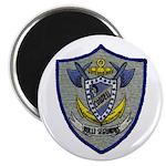 USS COWELL Magnet