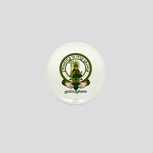 Gallagher Clan Motto Mini Buttons (10 pack)