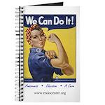 ERC SisterGirls Journal