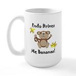 ERC SisterGirls Large Mug