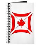 Canadian Biker Cross Journal