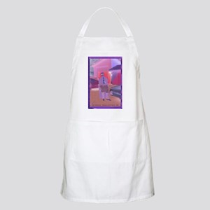 Time Traveler V2 Apron