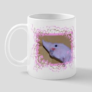 Goffin Cockatoo Mug