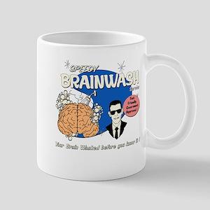 SPEEDY BRAINWASH Mug