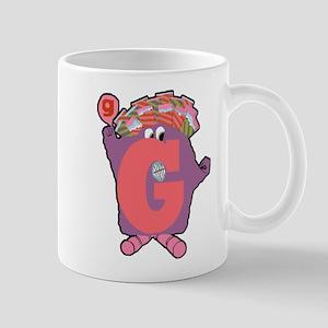 Mister G Mug