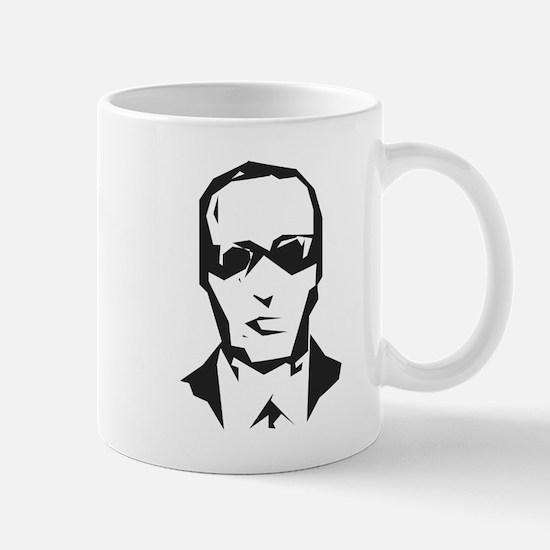D.B. Cooper in Sunglasses Mug
