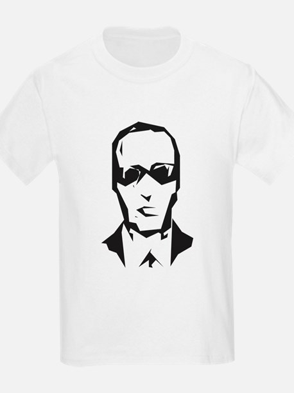 D.B. Cooper in Sunglasses T-Shirt