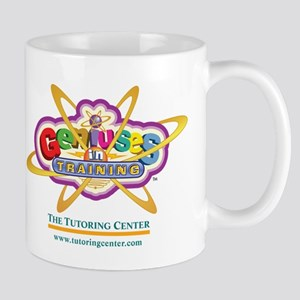 Genius In Training Mug