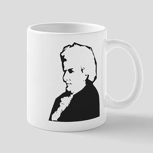 Wolfgang Amadeus Mozart Mug