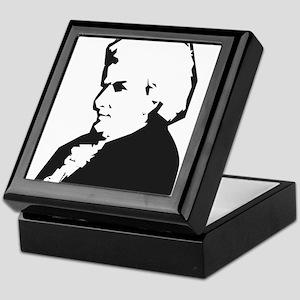 Wolfgang Amadeus Mozart Keepsake Box