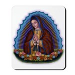 Lady of Guadalupe T3 Mousepad