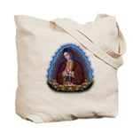 Lady of Guadalupe T3 Tote Bag