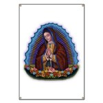 Lady of Guadalupe T3 Banner