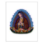 Lady of Guadalupe T3 Small Poster