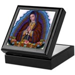 Lady of Guadalupe T3 Keepsake Box