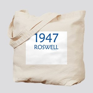 1947 Roswell - Tote Bag