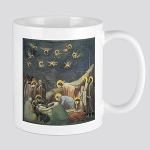 Lamentation of Christ Mug