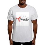 Propeller 10x10 T-Shirt
