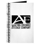 Acting Ensemble Stage Company Journal