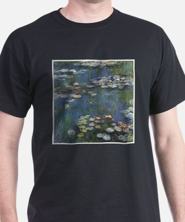Waterlilies T-Shirt