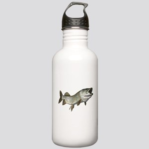 Musky,5 Stainless Water Bottle 1.0L
