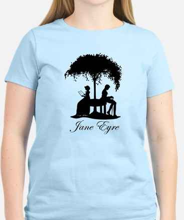 Jane Eyre Women's Light T-Shirt