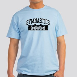 Gymnastics Mom Light T-Shirt