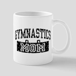 Gymnastics Mom Mug