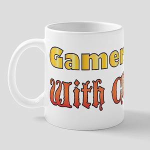 Gamers Do It Mug