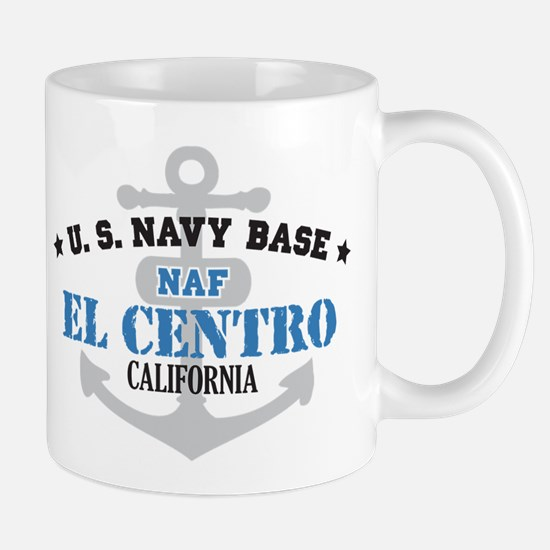 US Navy El Centro Base Mug