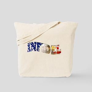 """""""Infidel"""" Tote Bag"""