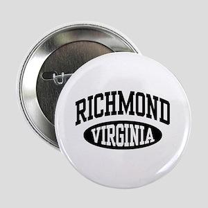 """Richmond Virginia 2.25"""" Button"""