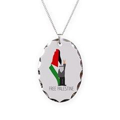 www.palestine-shirts.com Necklace