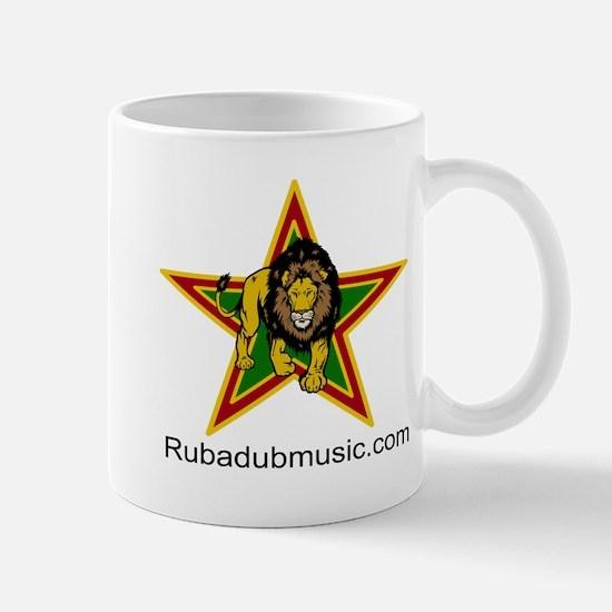 Rubadubmusic.com - Mug