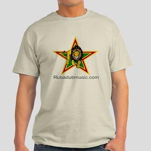 Rubadubmusic.com - Light T-Shirt
