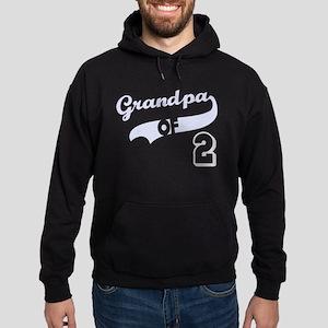 Dad Father Grandfather Shirts Hoodie (dark)