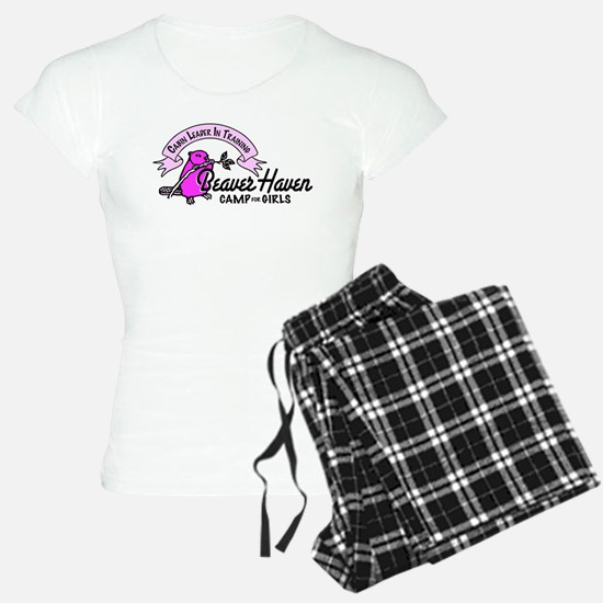 Beaver Haven Women's Pajamas