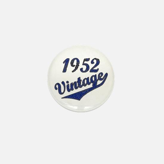 Cute 1952 Mini Button