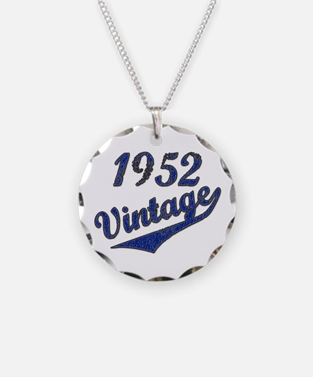Cute 1952 Necklace