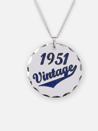 Cute 1951 Necklace