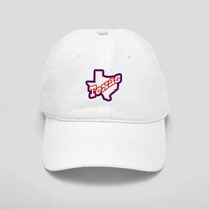 Sporty Texas Cap