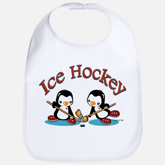 Ice Hockey (T) Bib