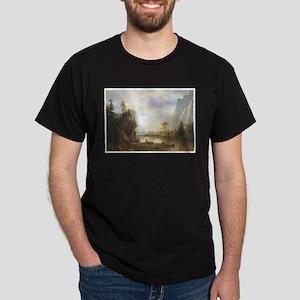 Yosemite Valley Dark T-Shirt
