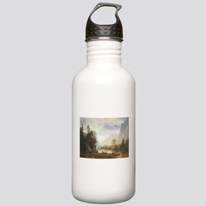 Yosemite Valley Stainless Water Bottle 1.0L