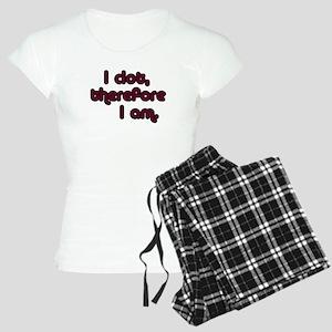 I Clot Women's Light Pajamas