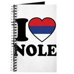 Nole Serbia Journal
