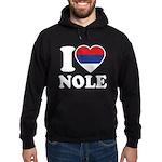 Nole Serbia Hoodie (dark)
