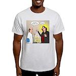 Vampire Eye Doctor Ploy Light T-Shirt
